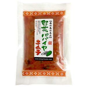 papaiya-kimuchi